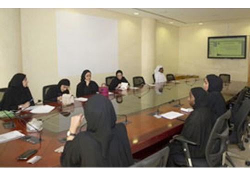 QOC programme for university students begins