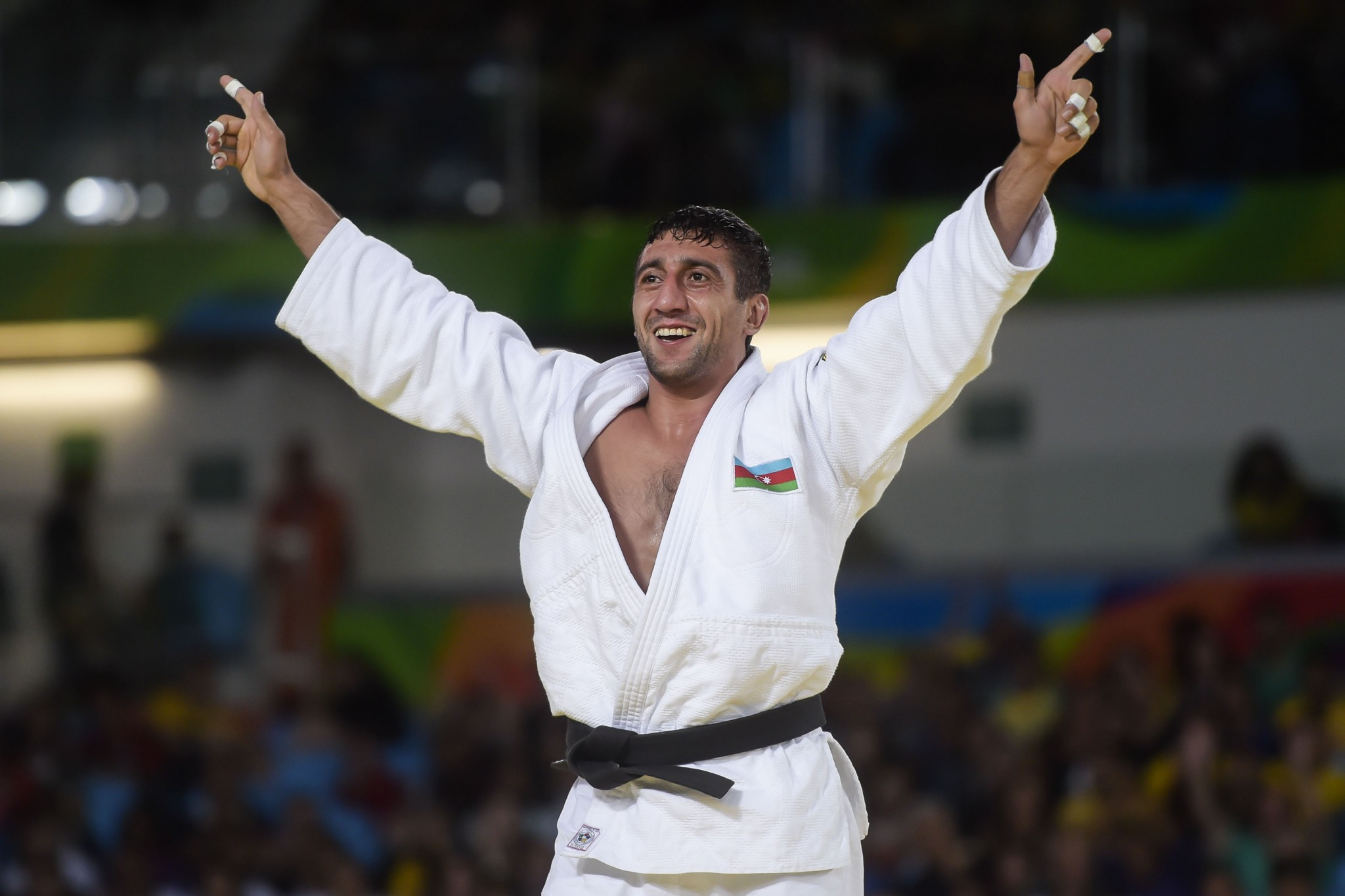 Azerbaijan dominate team events as IBSA European Judo Championships conclude