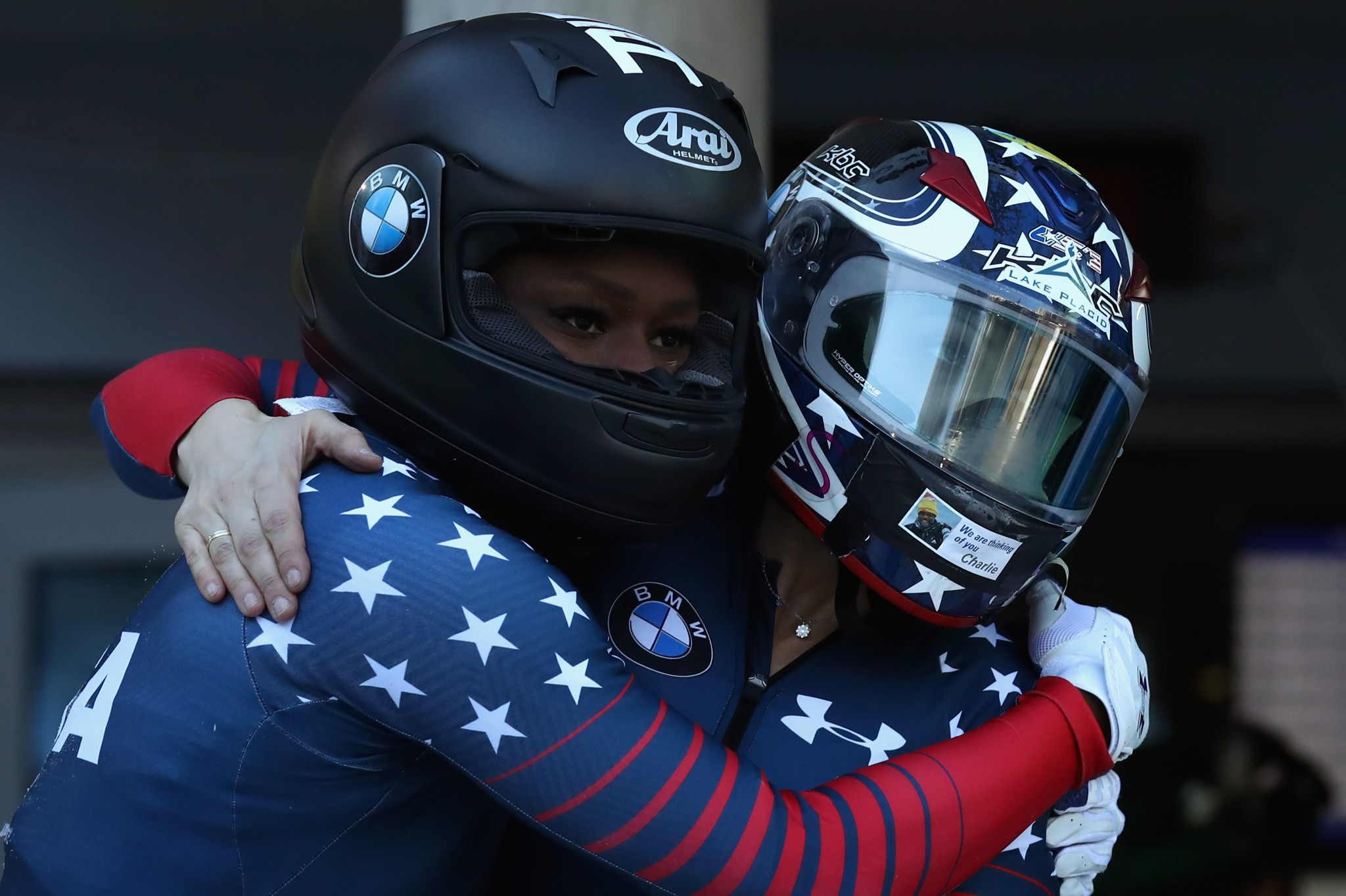 USA Bobsled and Skeleton is to hold an additional summer combine ©Getty Images