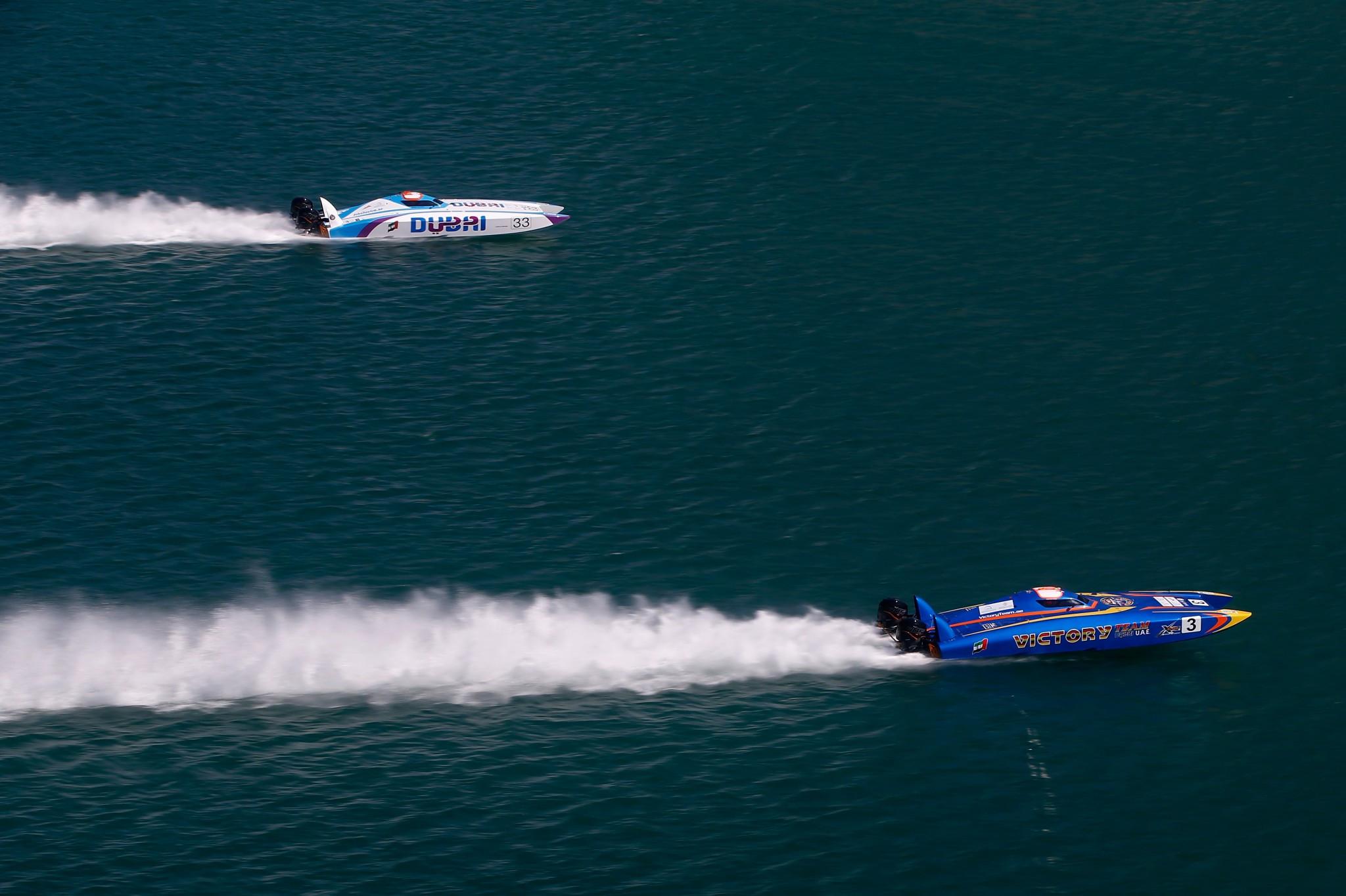 China and United Arab Emirates to host rounds of XCAT World Championship