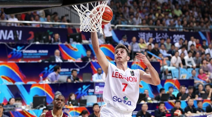 Hosts Lebanon seek fast start to FIBA Asia Cup campaign
