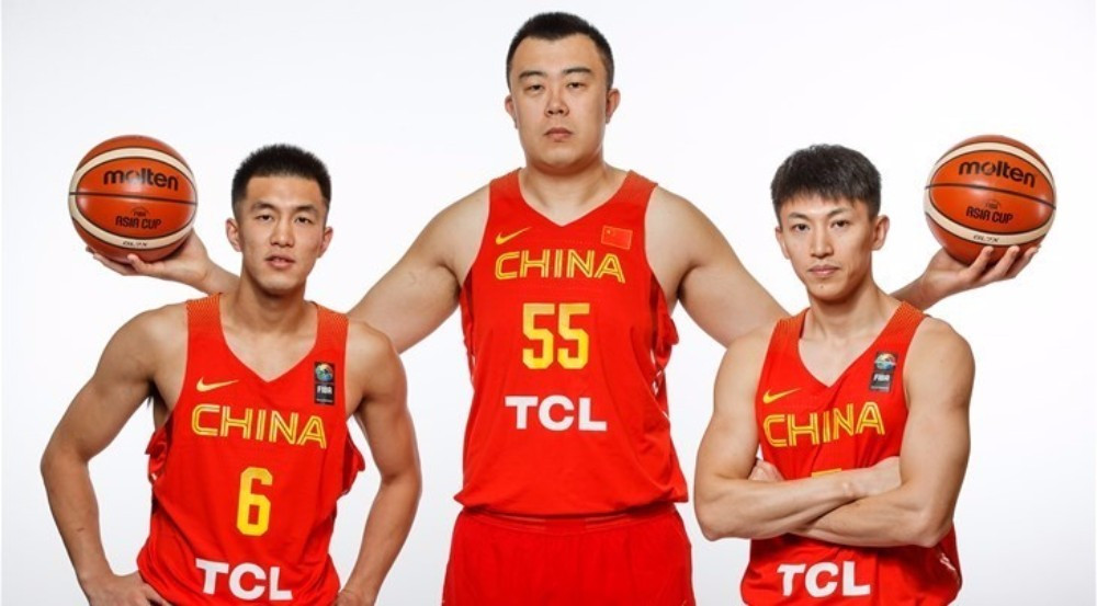 China will seek to defend the title they won back in 2015 ©FIBA