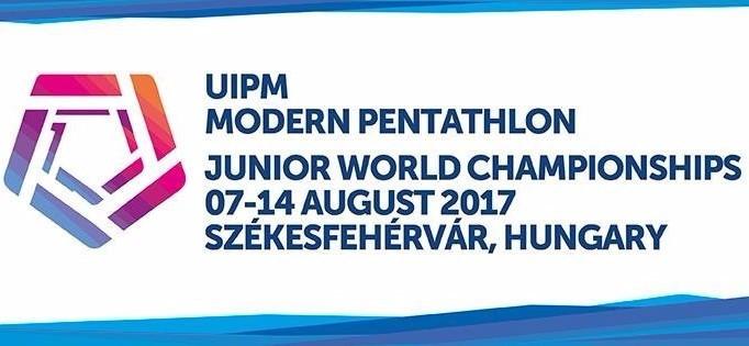 British quintet to make UIPM Junior World Championships debut