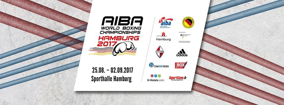 Preparations for this month's AIBA World Championships in Hamburg are continuing despite the current problems ©AIBA