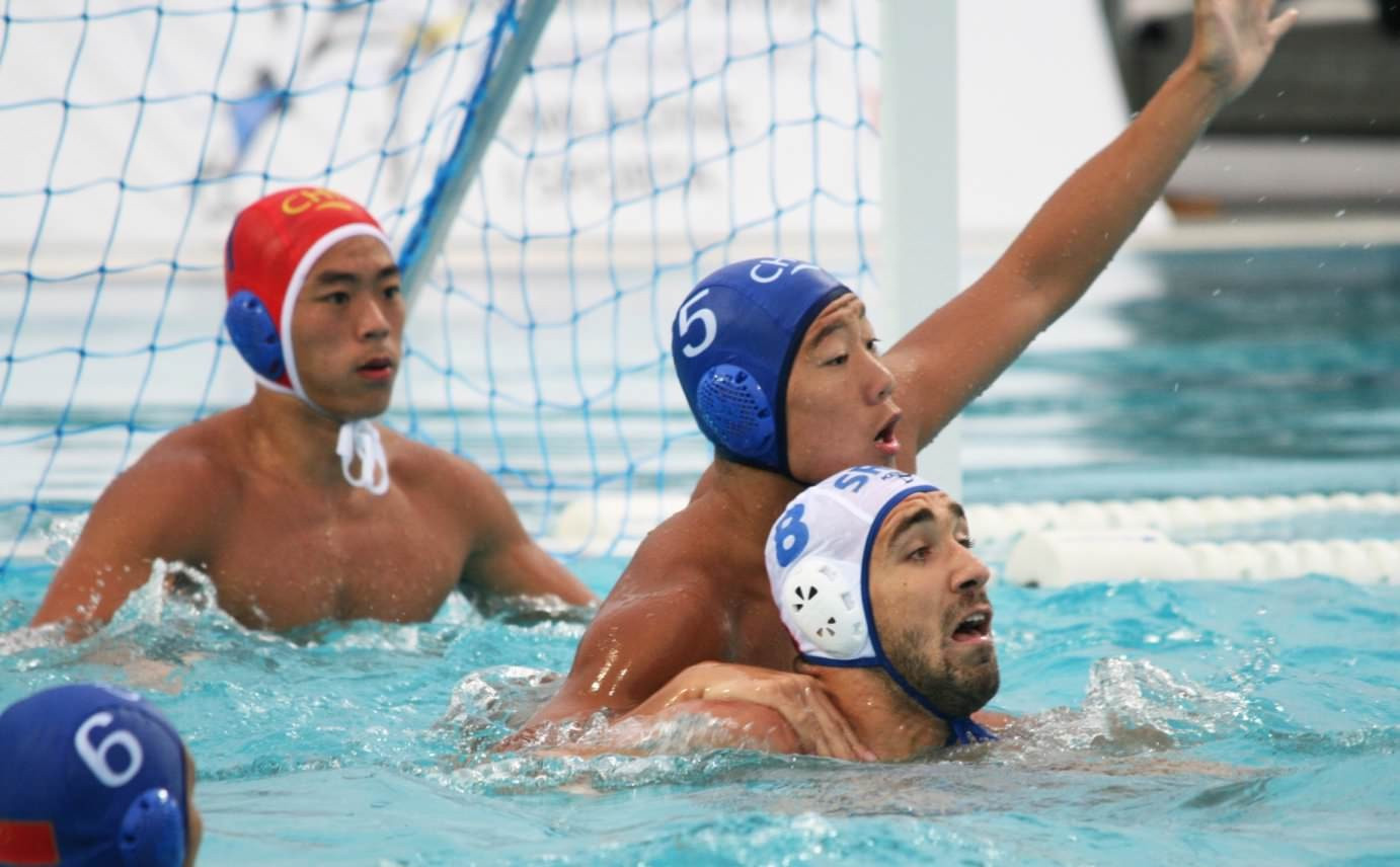 Serbia continue impressive start to World Men's Junior Water Polo Championships