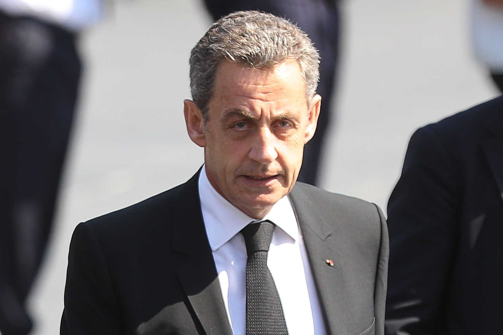Former French President Nicolas Sarkozy has become the latest high-profile figure to be dragged into the criminal investigation into Qatar's successful bid for the 2022 World Cup ©Getty Images