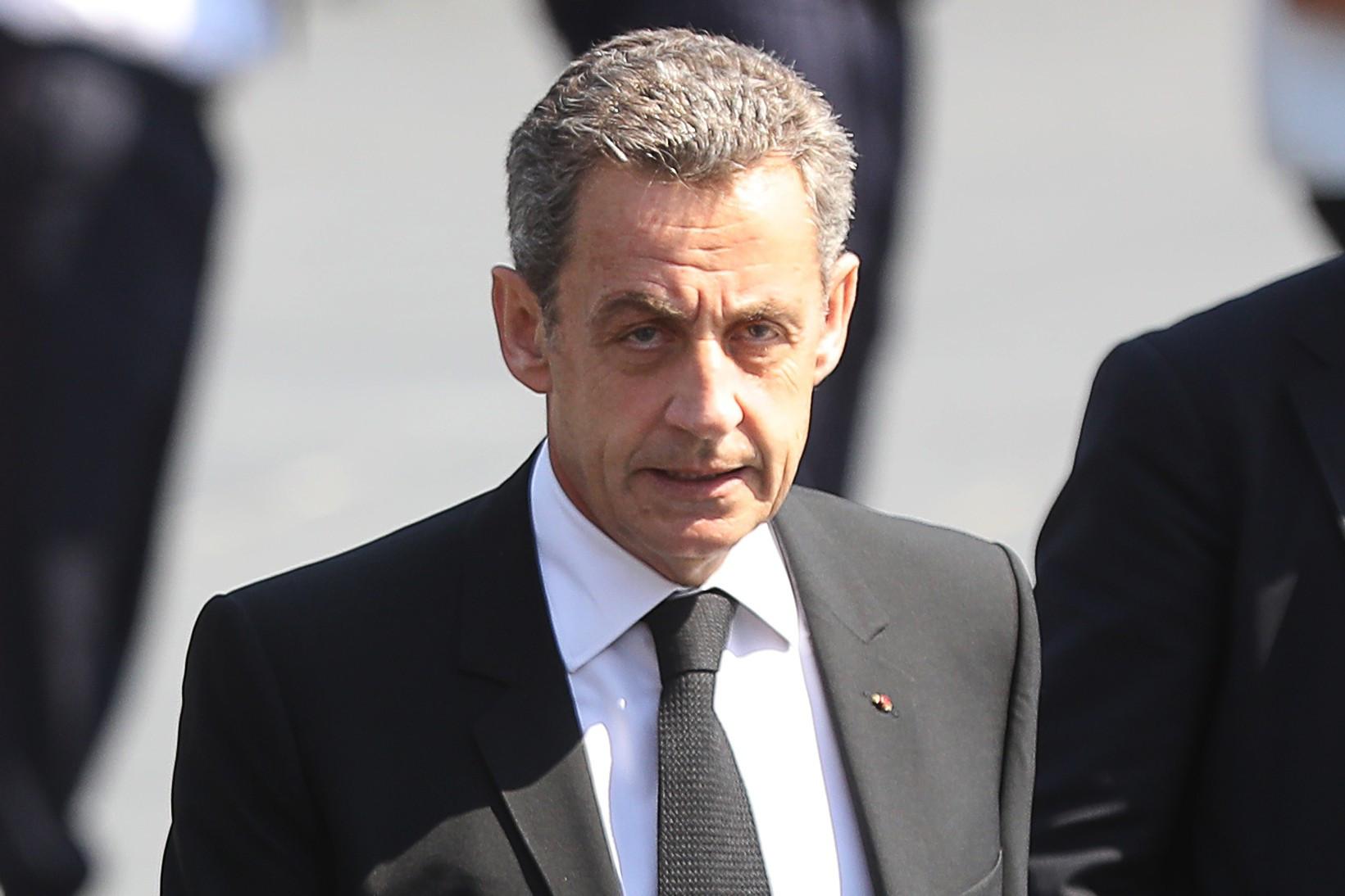 Former French President Sarkozy dragged into criminal probe into Qatar 2022 bid