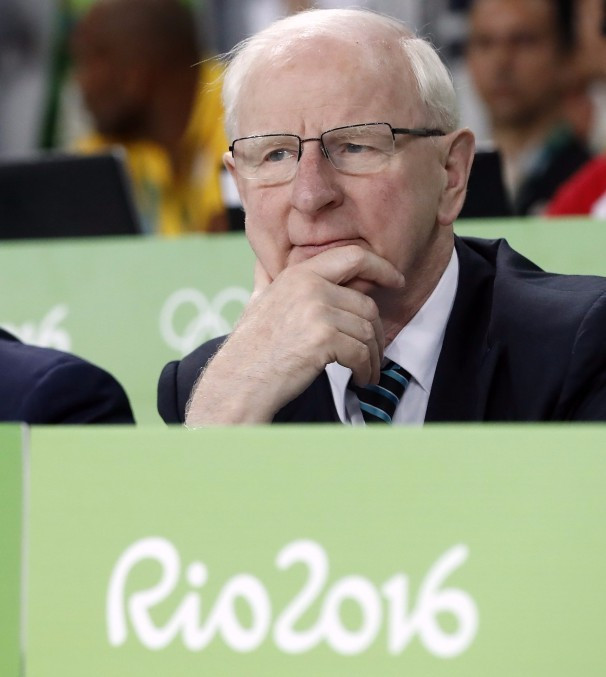 Hickey set to be cleared of illegal activity and financial impropriety after Rio 2016 ticket arrest
