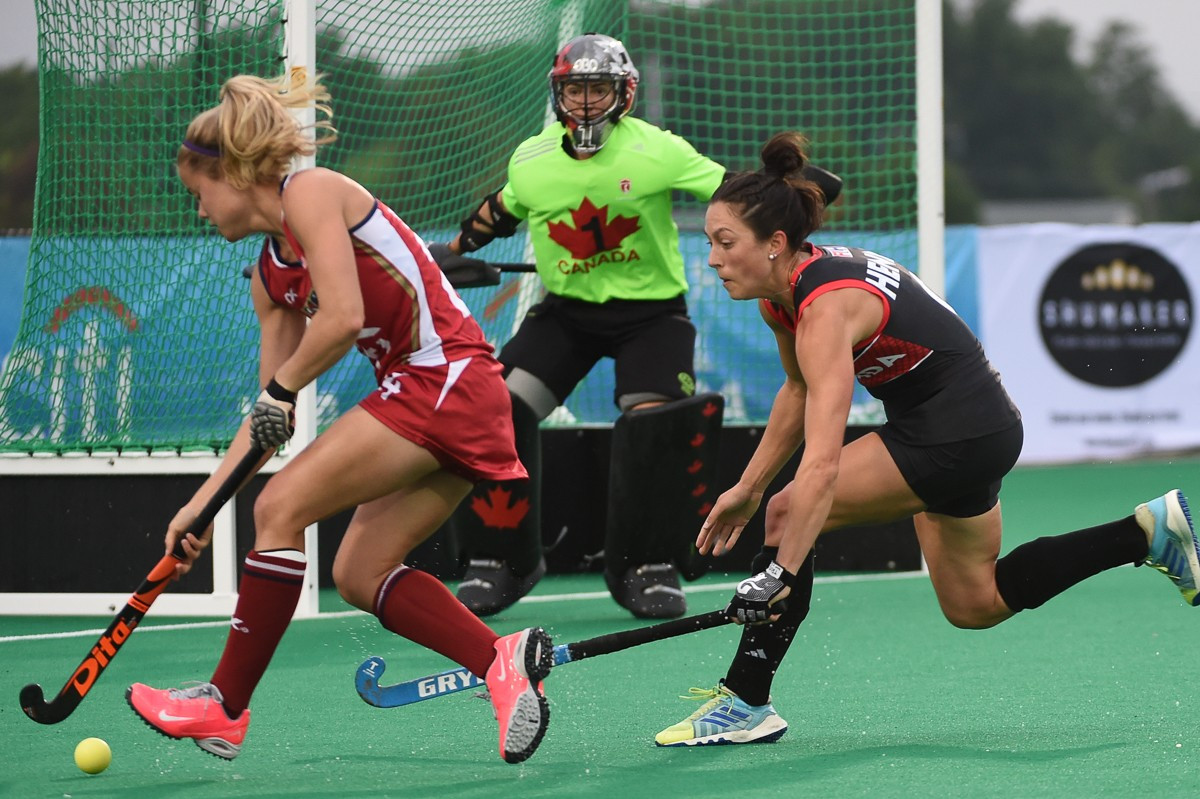 Canada and US play out stalemate at Pan American Hockey Cup