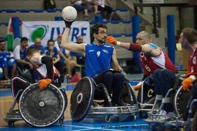IWRF launch European Division C Championship