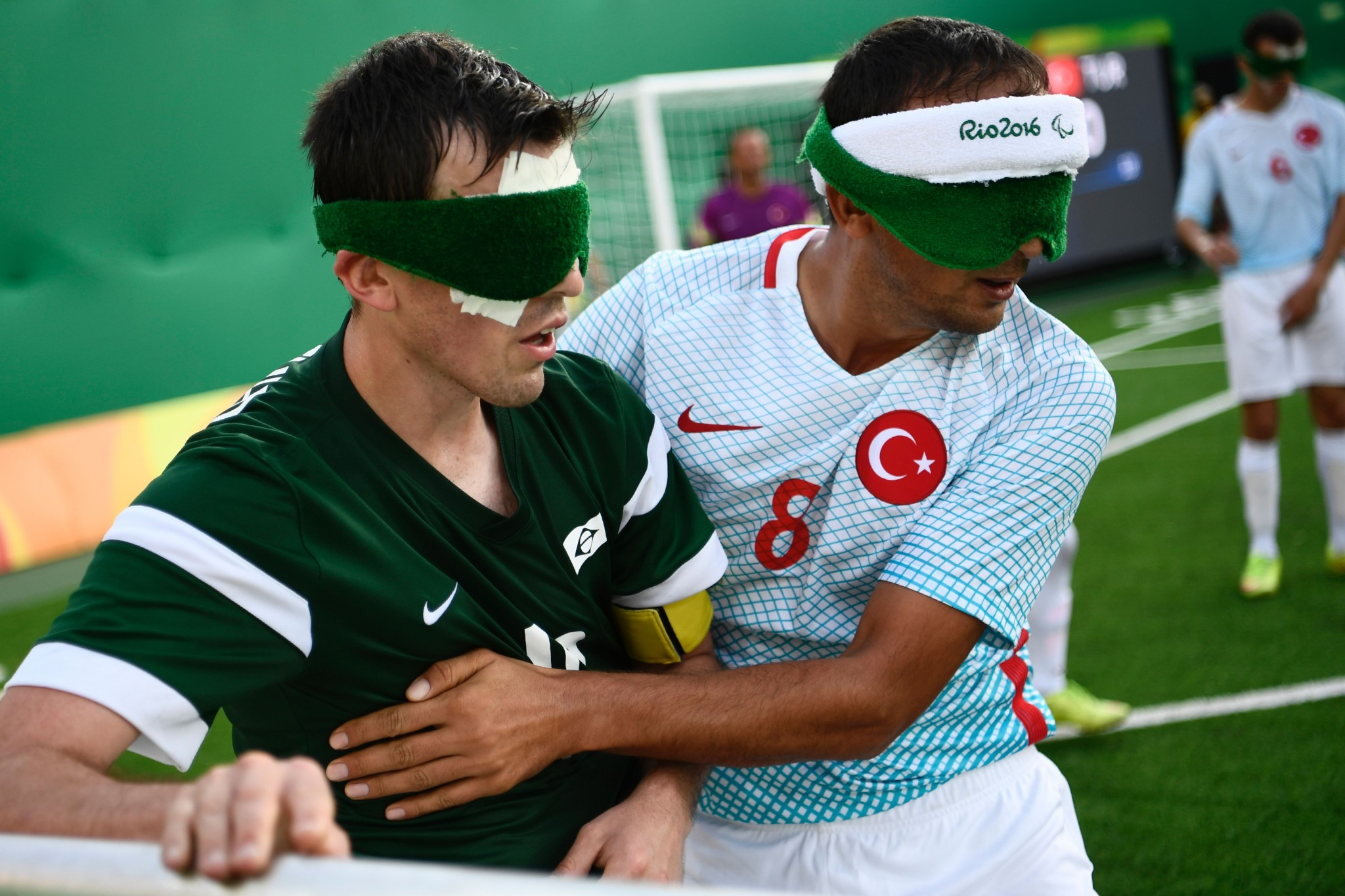 Turkey are the defending European champions ©Getty Images