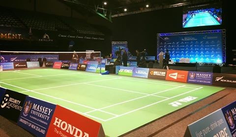Match-fixing attempt thwarted at BWF New Zealand Open in Auckland