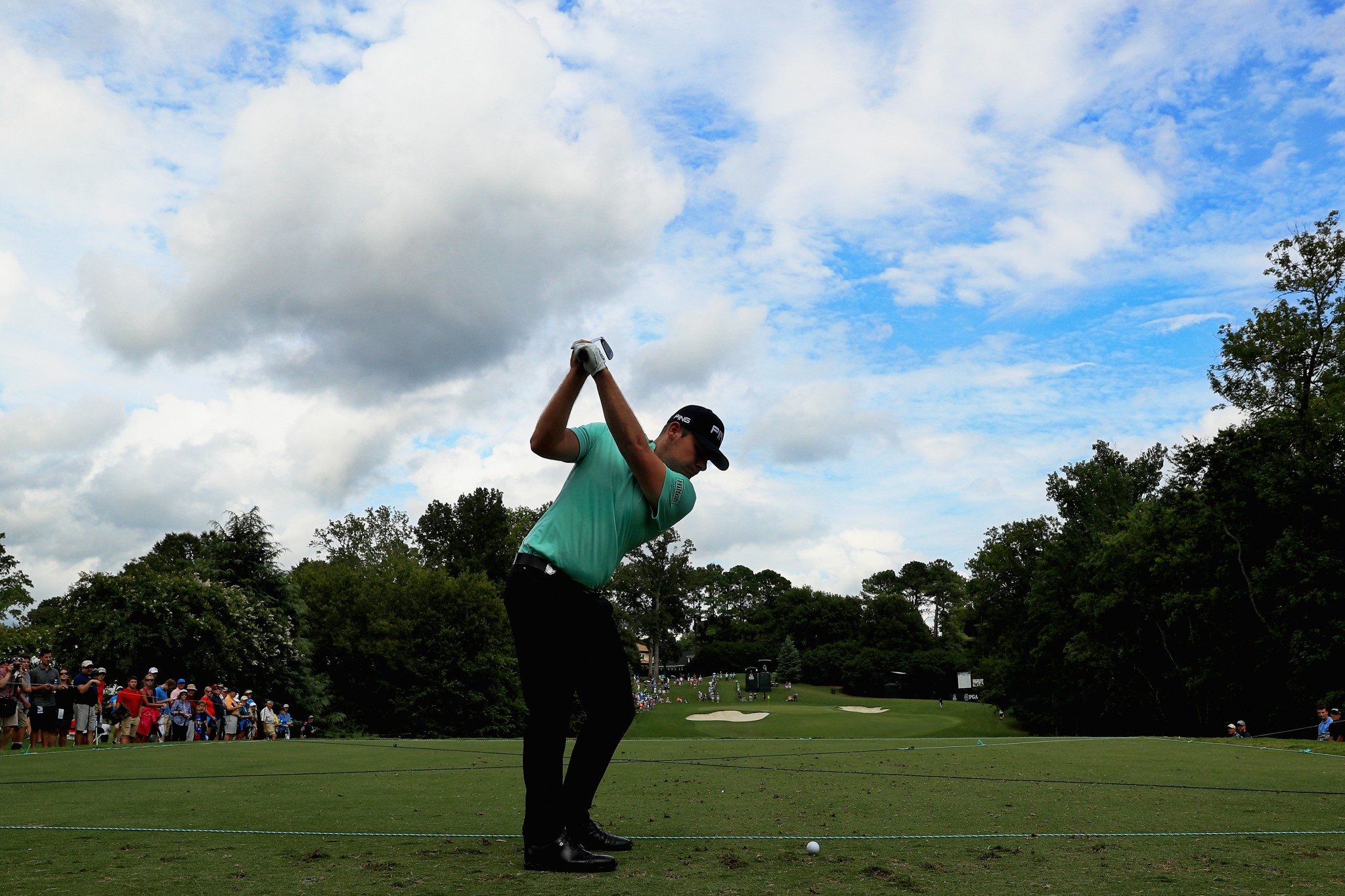 The PGA Championship will now become the second major of the year ©Getty Images
