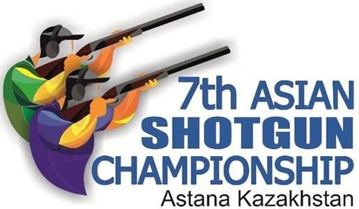 Kuwaiti Al Faihan claims men's trap crown at Asian Shotgun Championships