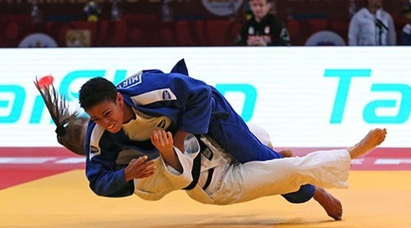 The IJF World Senior Championships are scheduled to take place from August 28 to September 3 ©IJF
