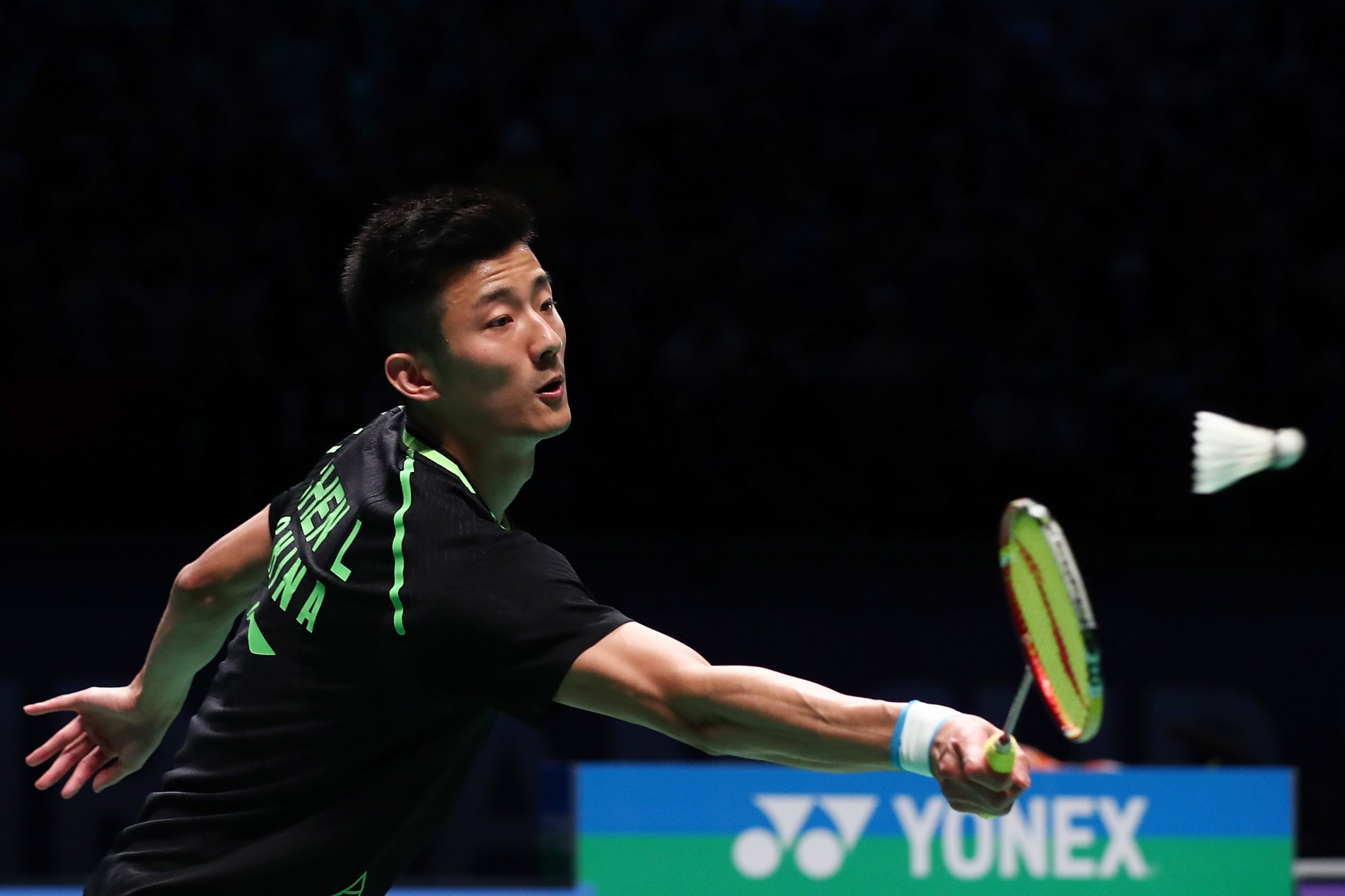 Chen and Lee on last-eight collision course at BWF World Championships
