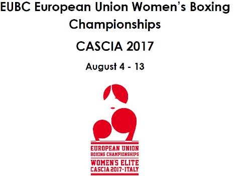 Donniacuo reaches 64kg final at Women's European Boxing Championships