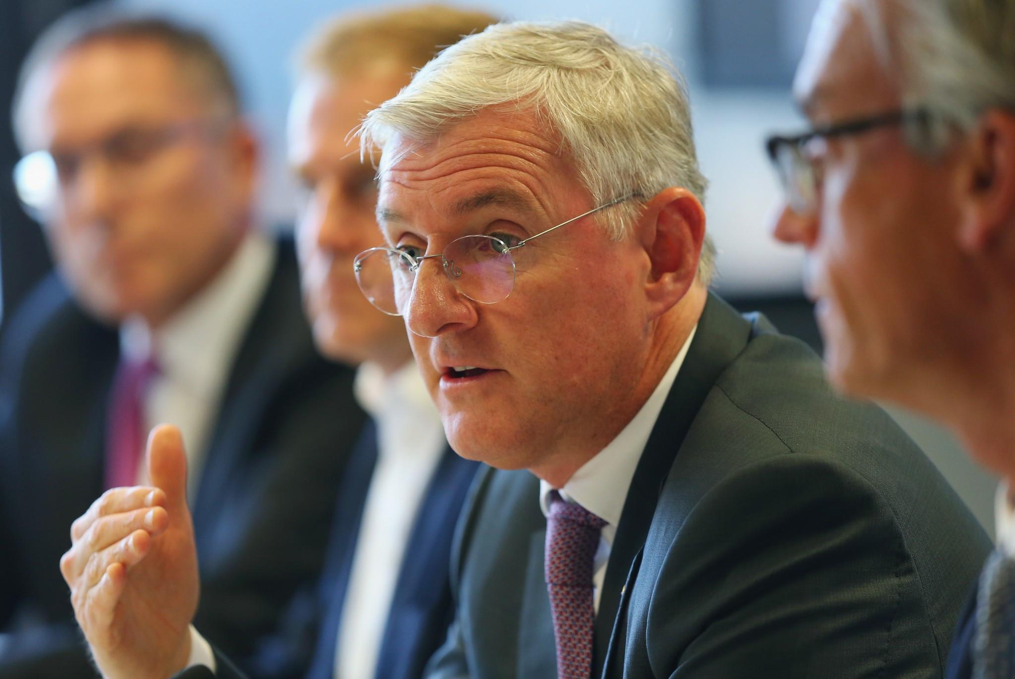 FIFA and AFC delegation visit Australia for crisis talks over governance row