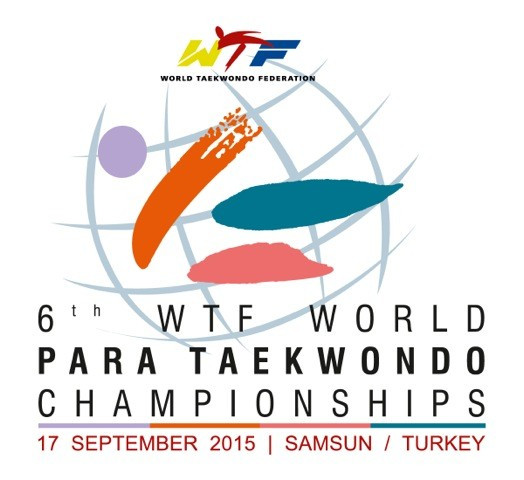 Registration opens for 2015 World Para-Taekwondo Championships