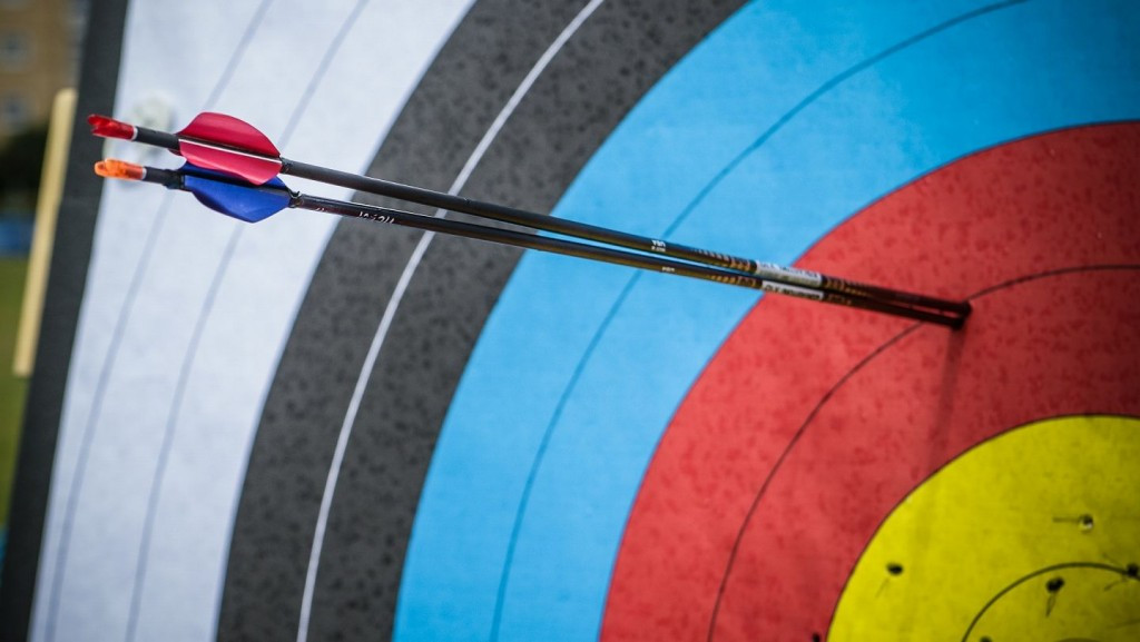 The World Archery Championships act as the primary qualifier for the Rio 2016 Olympic Games ©World Archery