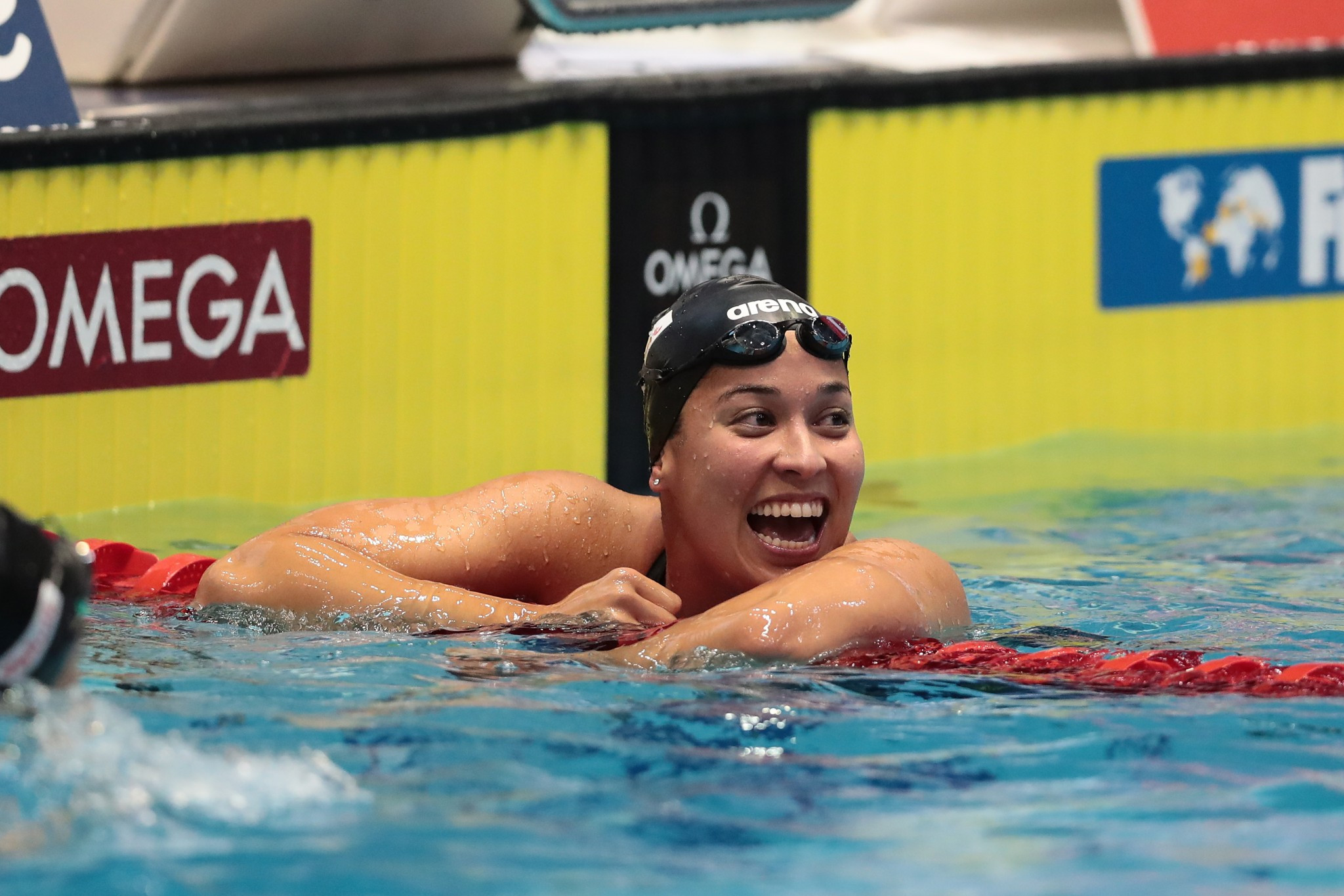 Kromowidjojo targets Tokyo 2020 Olympics on eve of FINA World Cup in Eindhoven