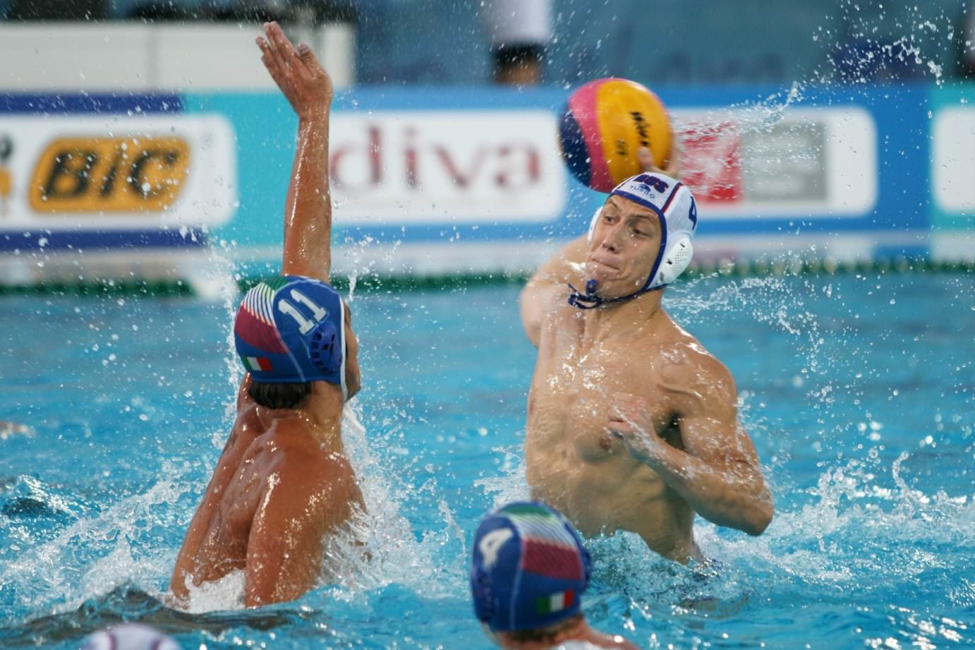 Italy to meet Serbia in repeat of 2015 final at World Men's Junior Water Polo Championships