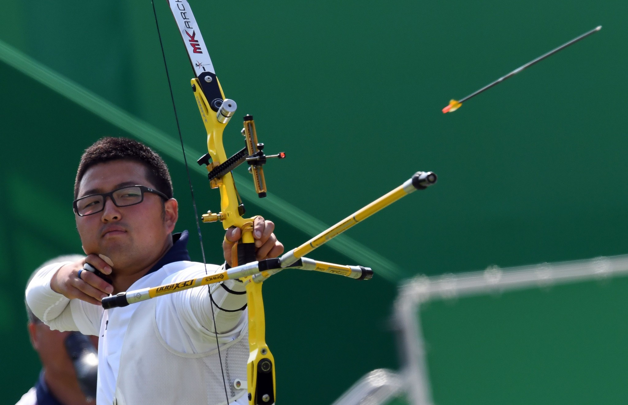 South Koreans to meet in Archery World Cup final in Berlin