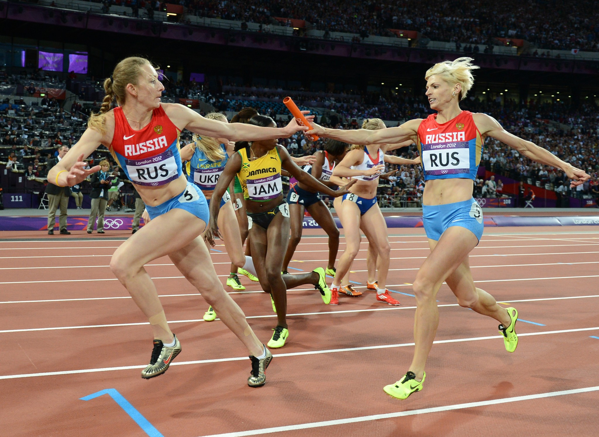 Russian athletes reluctant to hand back stripped Olympic ...