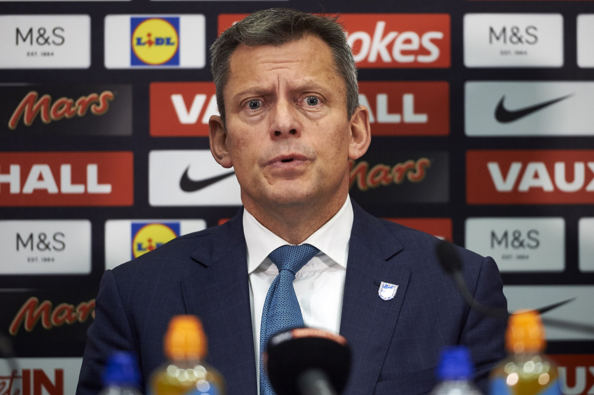 FA chief executive hopeful of sending a British women's team to Tokyo 2020