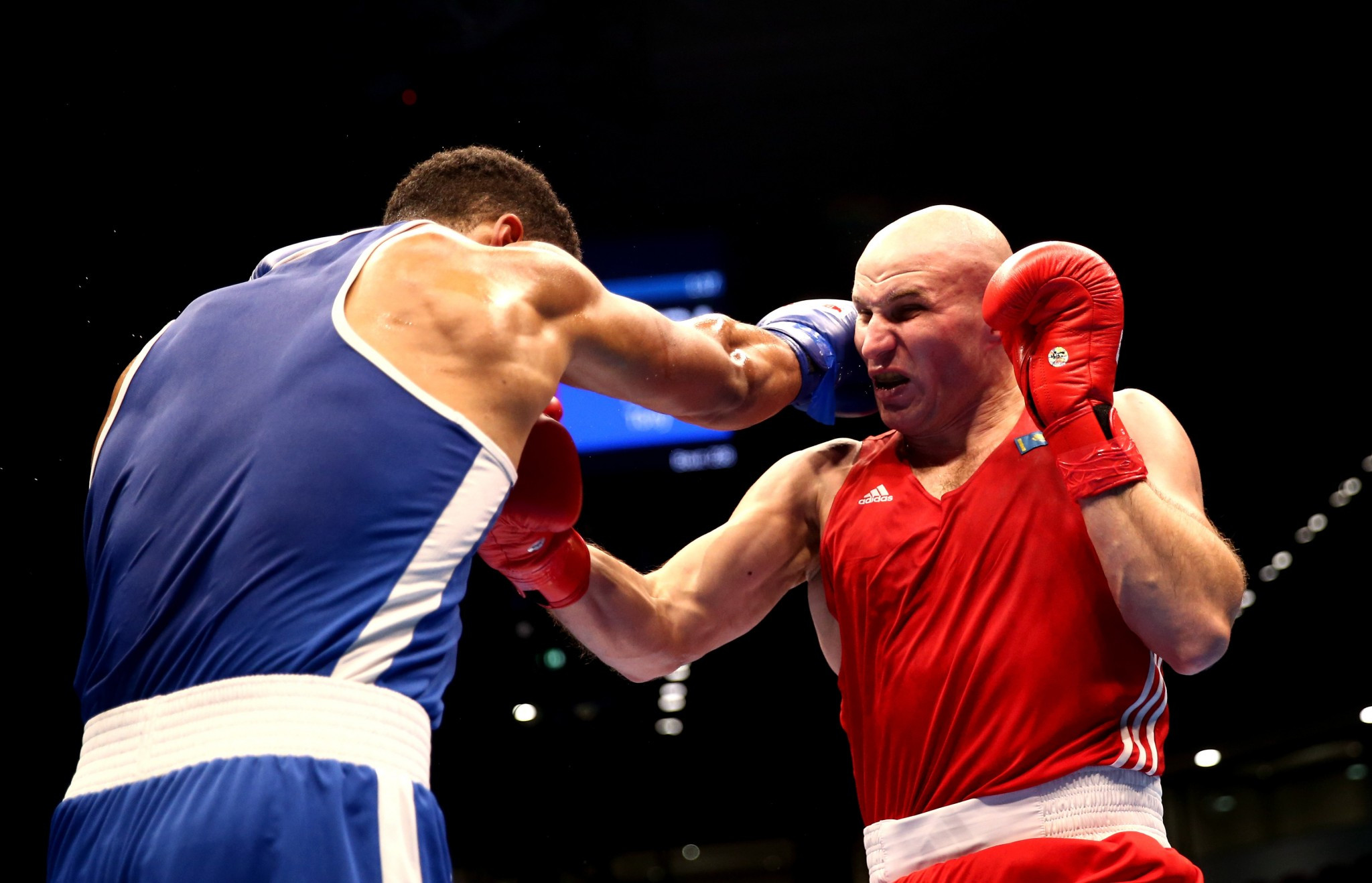 The Interim Management Committee claim the actions of executive director William Louis-Marie have put the very future of AIBA at risk, which is why they want him suspended ©Getty Images