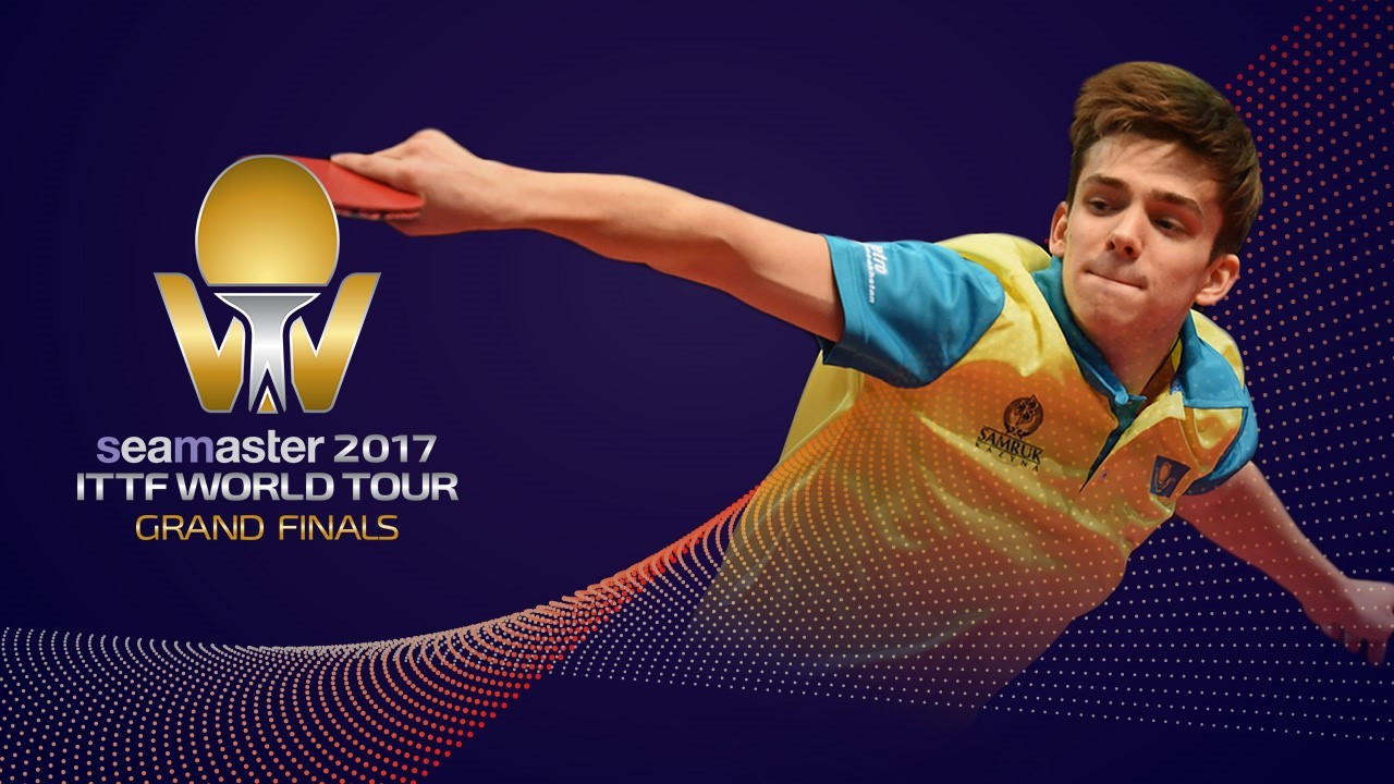 The World Tour Grand Finals will be held in Kazakhstan ©ITTF