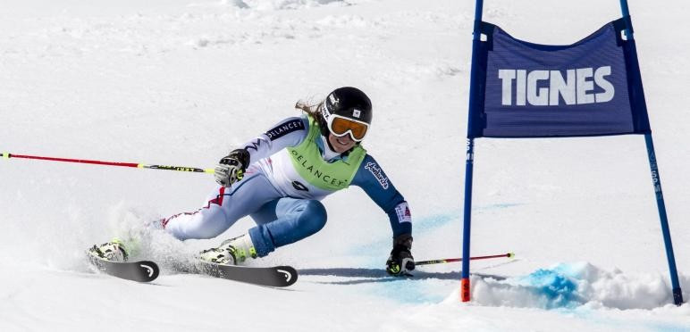 British National Alpine Ski Championships to return to Tignes