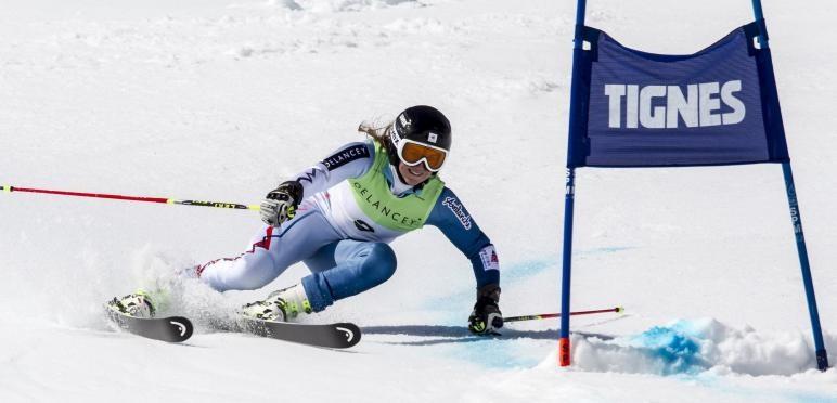 British National Alpine Ski Championships to return to Tignes