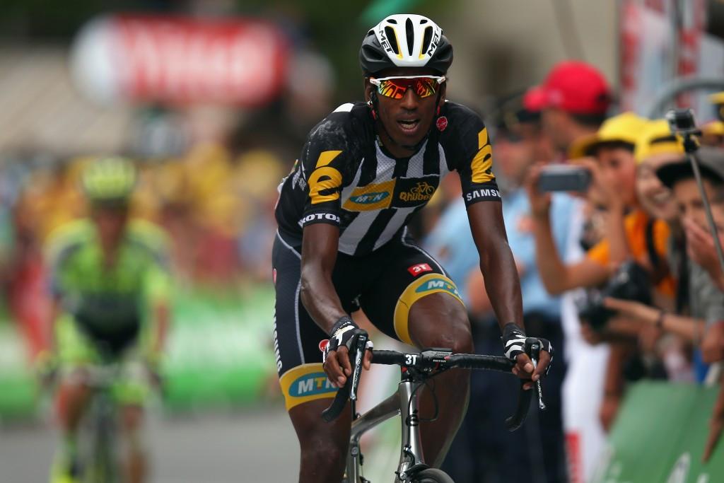 MTN ends Qhubeka team sponsorship despite impressive Tour de France debut