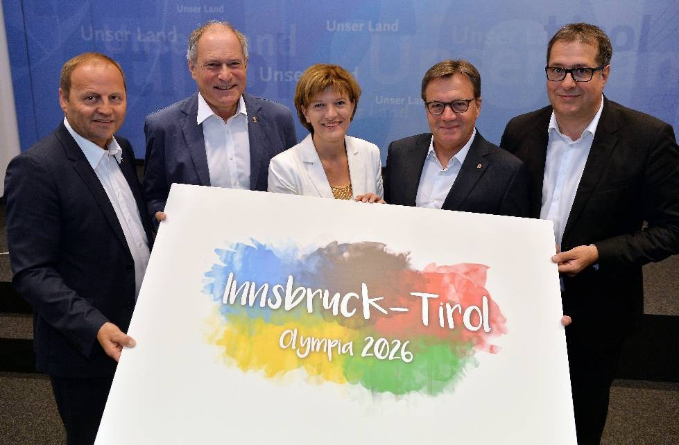 Innsbruck 2026 propose Olympic speed skating across the German border