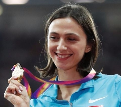 Zhukov hails success of Russian athletes at London 2017 after ANA finish ninth in medals table