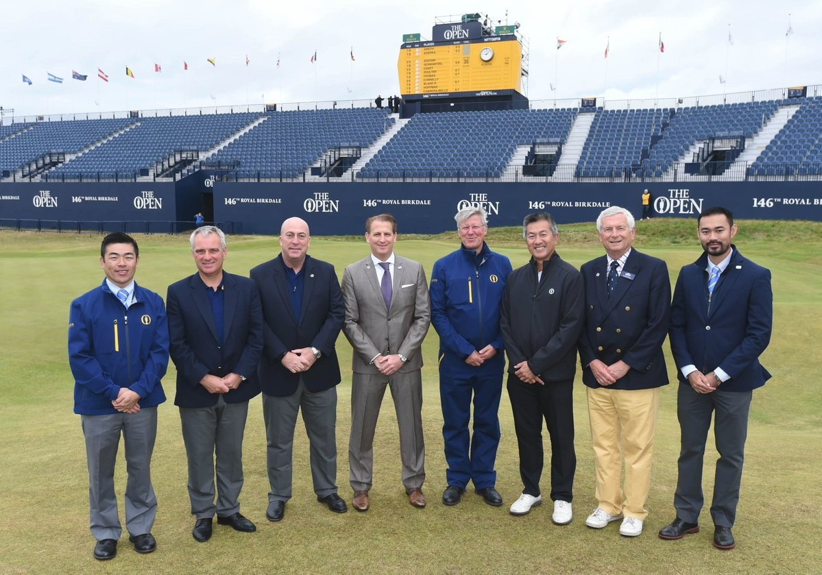 Asian Tour becomes affiliated with R&A