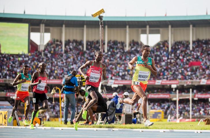 Wario says Kenya is ready to build three stadiums in 2023 IAAF World Championships bid