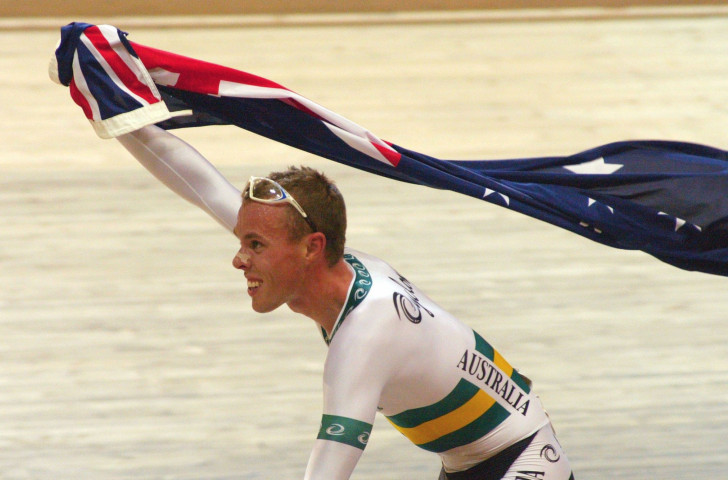 Tributes pour in for Australia's Olympic cycling champion Stephen Wooldridge