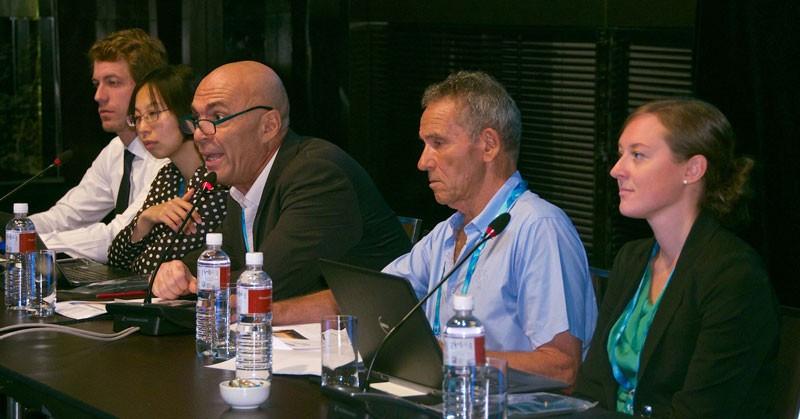 FISU praise professionalism of Taipei 2017 prior to Summer Universiade