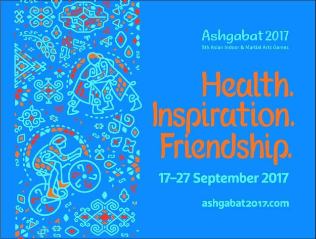 Refugee team to take part at Ashgabat 2017