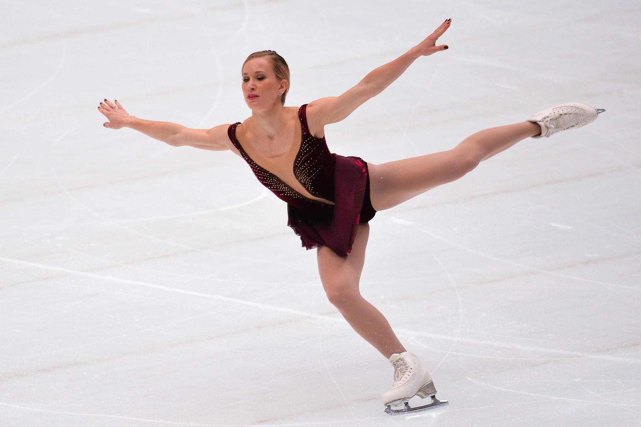 Olympic medallist Rochette among additions to Skate Canada Hall of Fame
