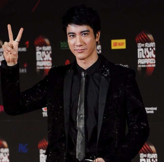 Pop star Wang to perform at Taipei 2017 Opening Ceremony