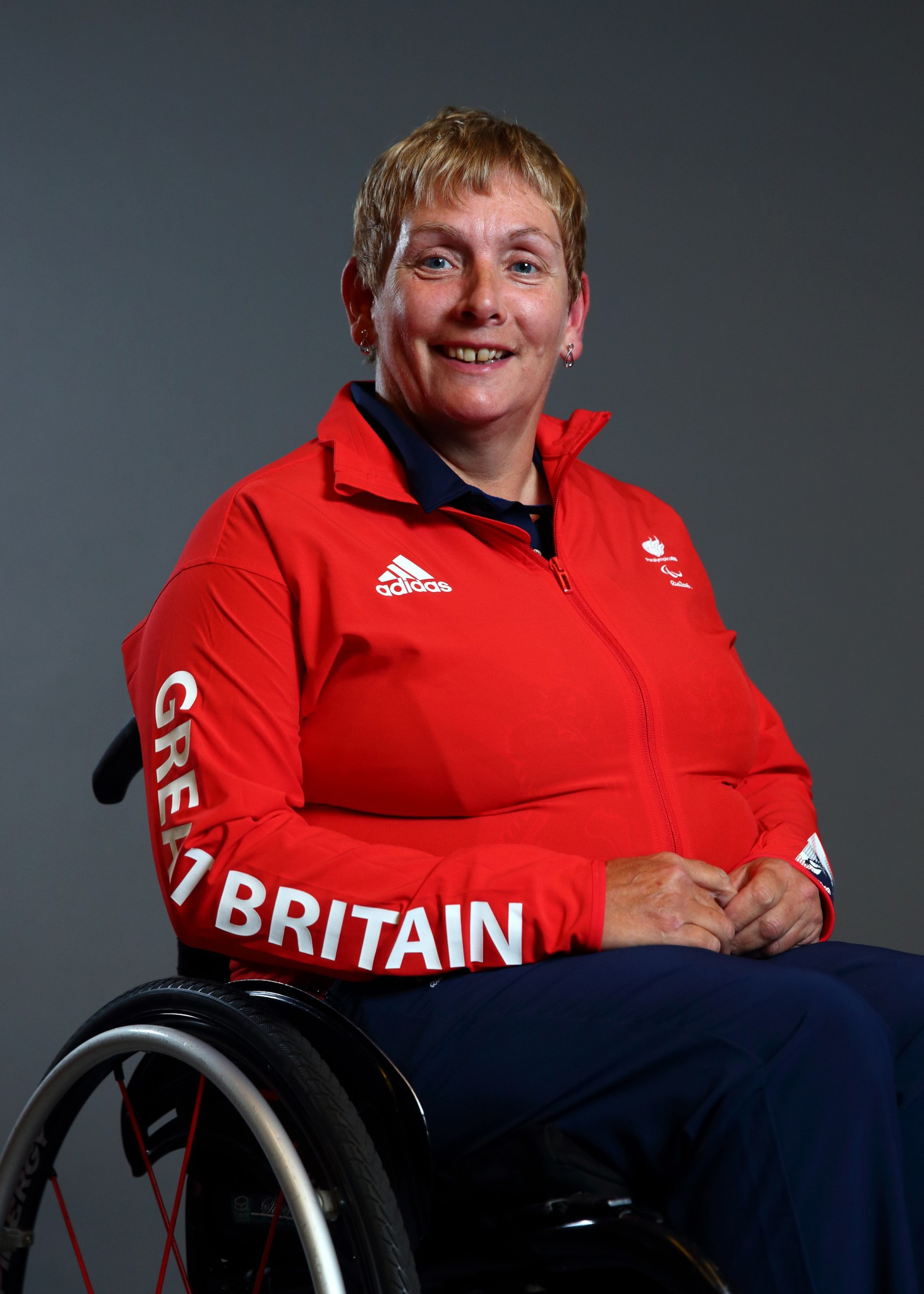 Jo Frith is one of three British gold medallists from the 2016 Paralympics selected for next month's World Para Archery Championships ©Getty Images