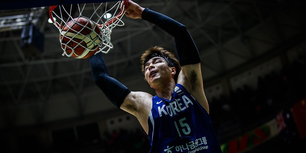 South Korea beat Philippines to reach FIBA Asia Cup semi-finals