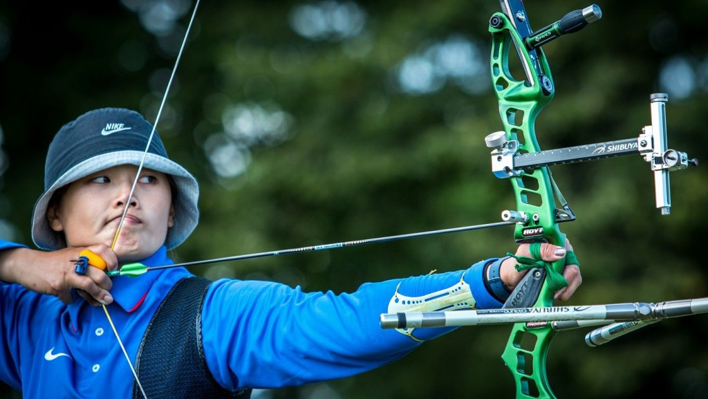 Eleven more Rio 2016 quota places secured at World Archery Championships