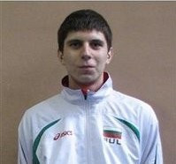 Spas Bayrev has been handed a backdated one year suspension ©Bulgaria Volleyball