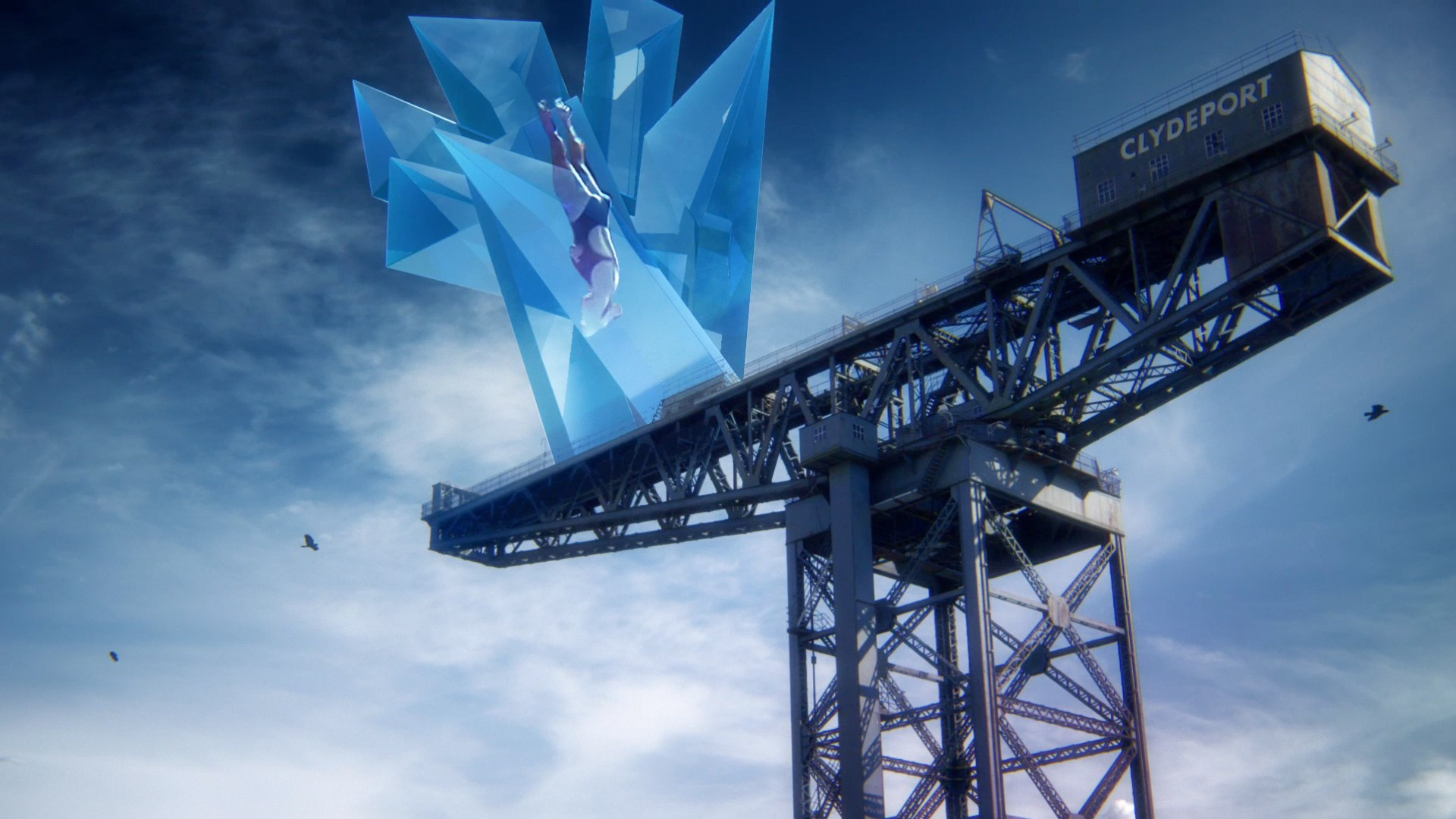 The official opening title sequence for the inaugural European Championships was unveiled ©European Championships