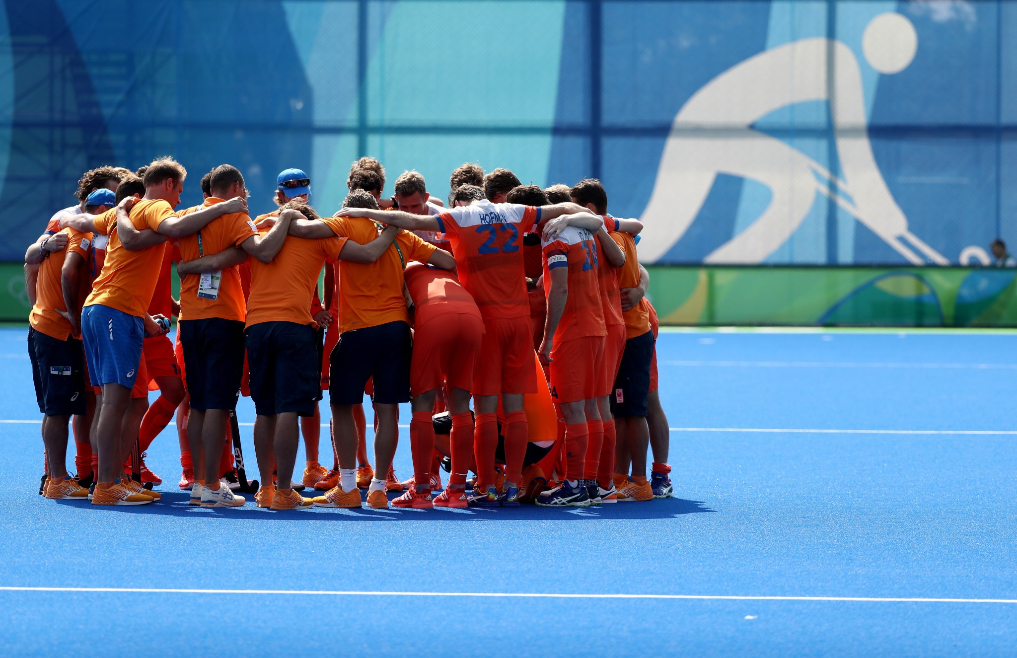 The Netherlands and England out to defend titles at EuroHockey Championships in Amsterdam
