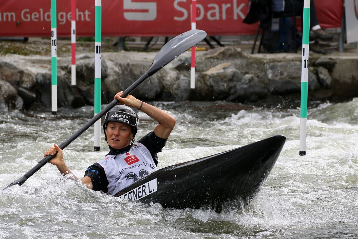 Czech Republic claim four gold medals in team events at Junior and Under-23 Canoe Slalom European Championships